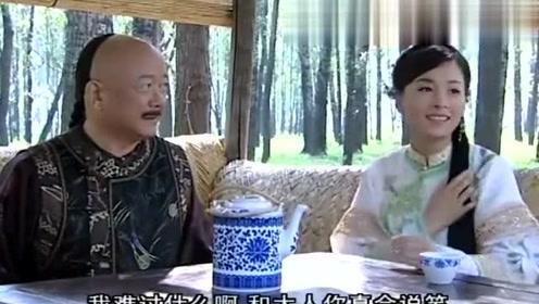 纪晓岚:纪晓岚出差还敢去青楼,皇上不开心了,直接把他打入大牢
