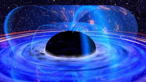 黑洞有望成为未来新能源,核能已经过时?看看专家是怎么说