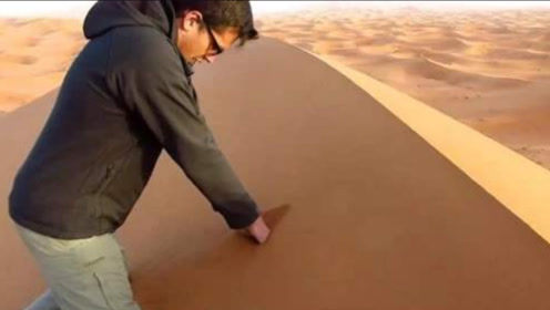 沙子加热到2200℃就会变成玻璃?老外亲测,结果超出想象