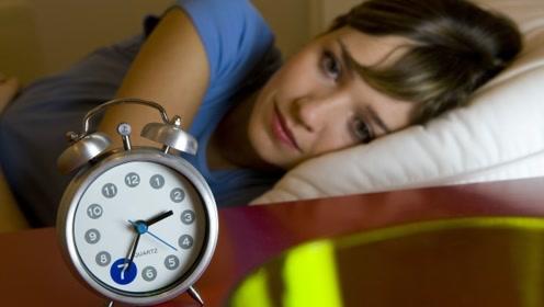 """睡眠好人长寿,四种表现是长寿的""""好兆头"""""""