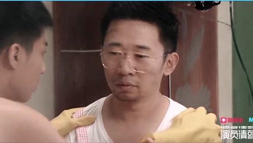 演员请就位是一档神奇的综艺,杨迪和沈梦辰来了这节目,都能飙出演技