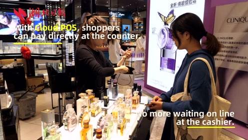 银泰商业CEO陈晓东:24小时不打烊百货 客单价越夜越高