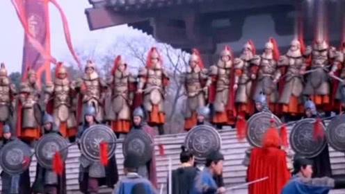 中国历史上,哪个朝代的军力值最强?大汉或许就是巅峰时期!