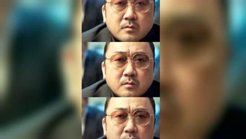 """""""马东锡""""不是胖,只是可爱到膨胀!"""