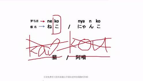 日语学习教程:如何自学日语?日语初学入门标准日本语初级