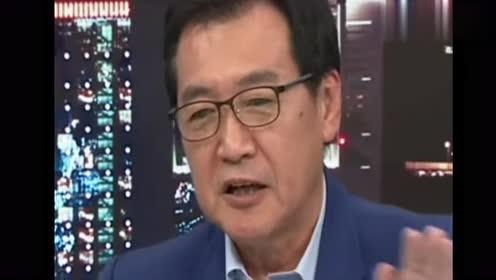 台湾节目:过去台湾的明星去大陆代表卖座,现在已经颠倒过来了!