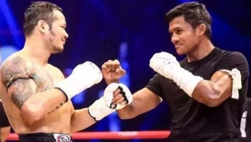 雅桑克莱VS播求,谁才是真正的泰拳最强王者?