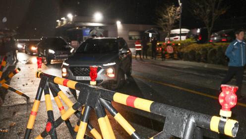 疑用硝基苯实验操作失误 韩国国防科学研究所发生爆炸致1死6伤