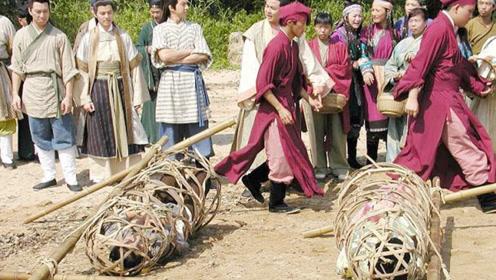 浸猪笼到底怎么回事?为何古代女子都那么害怕?实在太没人性了!