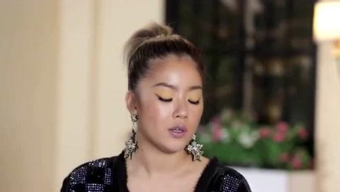 尴尬!时尚芭莎主编发文把王菊说成了张菊
