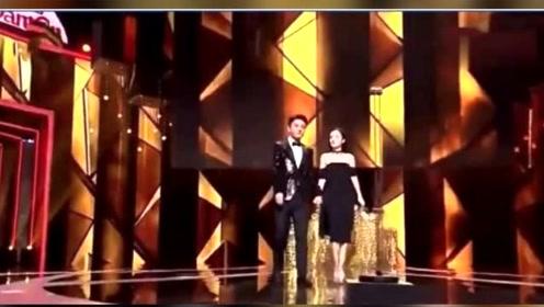 当年李小璐和贾乃亮同台登场,如今看起来是那么的讽刺啊!