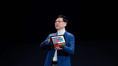 联想发布全球首款5G电脑和折叠屏笔记本电脑,上市时间待定