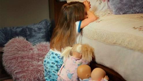"""娃在幼儿园过得好不好,看懂3个""""信号""""很重要,宝妈不用干着急"""