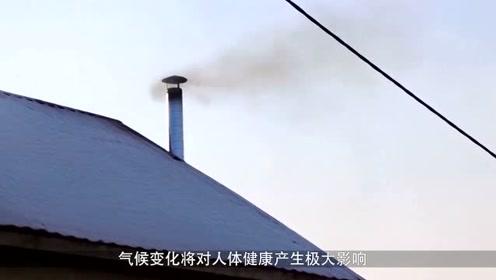 不加控制的话,2050年中国将有33万人因为近地面臭氧早逝。