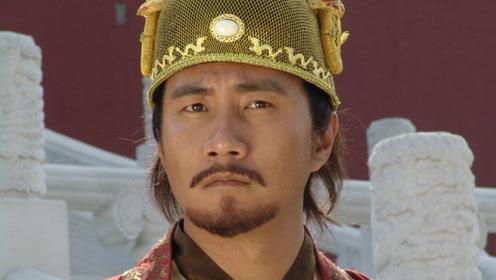 朱元璋统治的后期,虽然残暴,但是不能否认明朝曾经有过辉煌的时期
