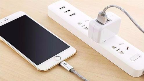 手机整晚充电,电池能抗住吗?多亏维修师傅提示,看完恍然大悟