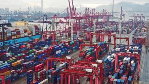 9部门绘就港口建设发展蓝图 2050年全面建成世界一流港口