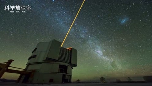 天文学家如何测量星体之间的距离的?难道靠猜吗?