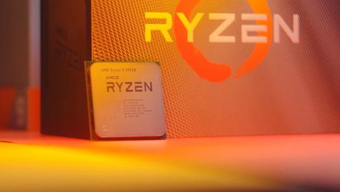 AMD R9 3950X测试跑分出炉:还有谁?