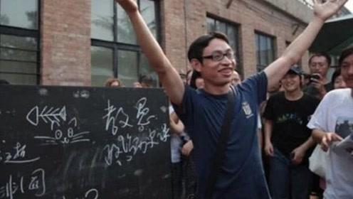 当年汶川地震中,丢下学生第一个逃跑的北大老师,现在过得如何?