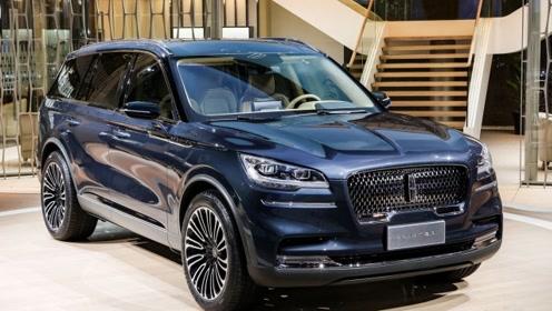林肯7座豪华SUV上市,起售价62.88万,比奔驰GLE强太多了