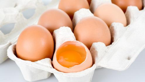 """每天吃一个鸡蛋,从头补到脚!但这样吃鸡蛋,等于吃""""炸弹"""""""