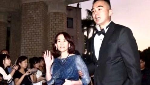林志玲出嫁亲哥心声曝光 现场一句话太暖心了