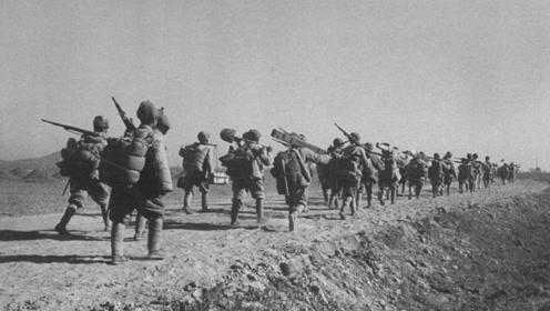 中国人和日本人的长相差不多,那么二战时的美军和苏军是如何分辨的?