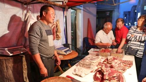 猪肉涨成牛肉价,老百姓直呼吃不起,猪肉涨价背后的推手到底是谁?