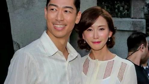 林志玲夫妇深夜彩排婚礼将唱两首歌,群众围观激动摔倒
