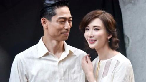 林志玲婚戒价值13万,珍珠耳环价值1万,网友:和郭碧婷结婚相差太远