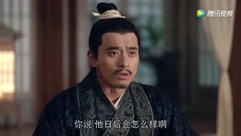 琅琊榜:梅长苏以后要怎么面对萧景睿?两人毕竟以前是朋友!