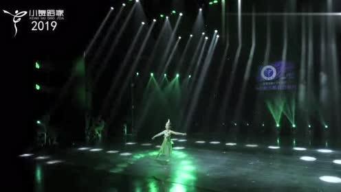 2019小舞蹈家特等奖选手-方程程 参赛节目:《春枝》