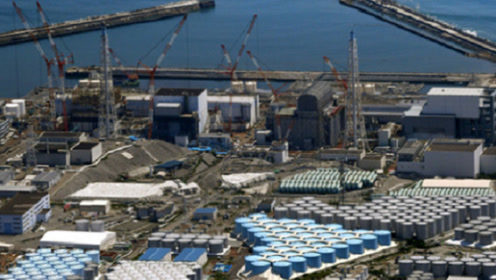 日本政府称核污染水全部排放对人体影响也极小 网友:那你先喝