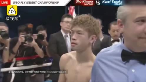 日本三级别拳王主动邀战,中国拳手霸气应战