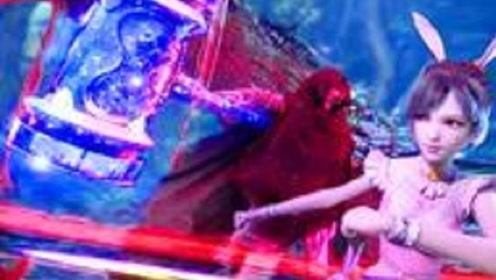 斗罗大陆:小舞身份暴露,被武魂殿追杀,唐昊提锤现身暴怒以1敌6