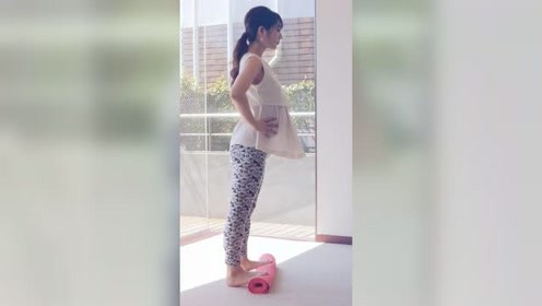 孕妇瑜伽:改善手脚冰凉、促进血液循环的瑜伽