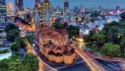 越南首都为什么要靠近中国?甚至从未迁都,原因曝光令人难以接受