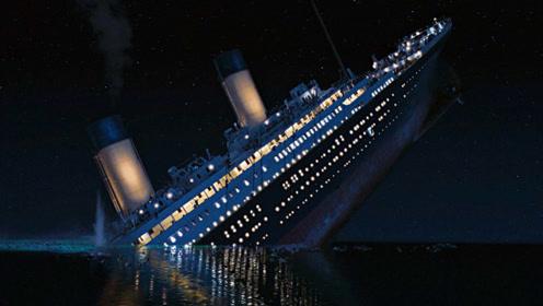 泰坦尼克号已沉没百年, 为什么至今都未打捞上来?