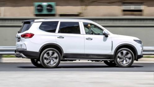 广州车展新品SUV前瞻,Escape、威兰达、D90柴油版不容错过