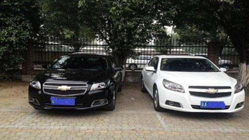 买车买白色好还是黑色好?原来差距这么大,选错就亏了