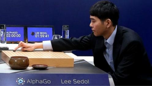 """柯洁死敌李世石退役!曾""""神之一手""""击败AlphaGo"""
