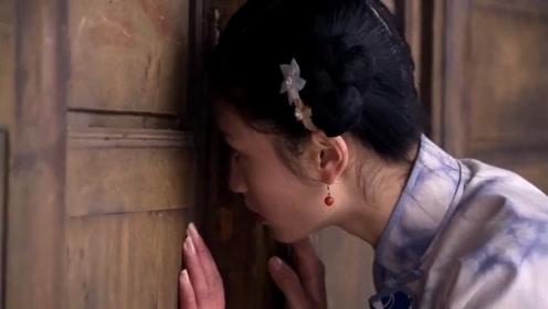 古代新婚夫妇结婚,为啥丫头要等在门外?网友:太不人道!