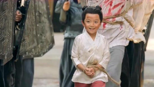 南朝一神童:五岁封王,八岁拜相,十岁惨死,临终遗言十分心酸