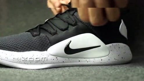 HD开箱测评,是你想要的球鞋吗