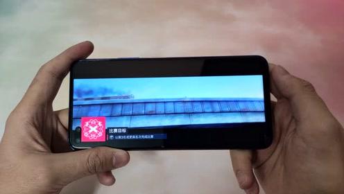 狂野飙车9毫无压力?荣耀V30 Pro游戏测评:秒杀iPhone11?