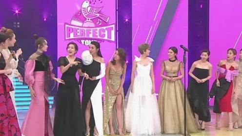 TVB52周年台庆 31年首次取消直播改录播