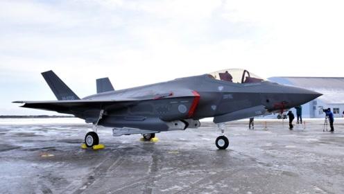 6万员工取消休假,美国要造600架F35,歼20该增加产量了