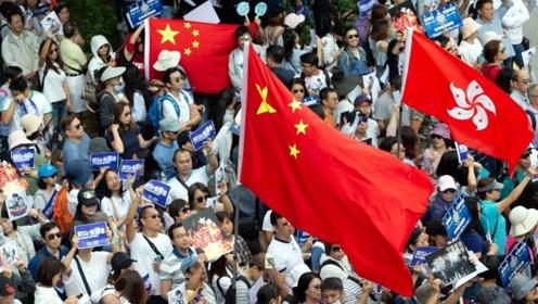 """美打""""香港牌""""没有可信度!美国对付暴力示威比香港警察狠得多"""