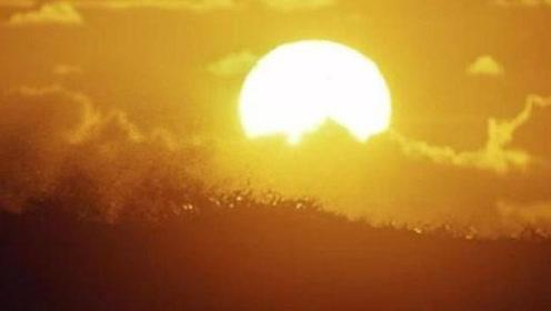假如太阳消失了,地球上的人类还能生存多久?